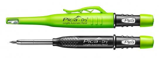 baubleistift Pica Dry longue durée Automatic-Pen Marqueur profond marqueurs crayon